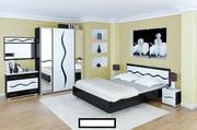 Спальный гарнитур + Матрас